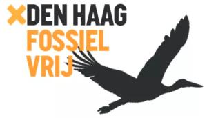 logo Den Haag Fossielvrij