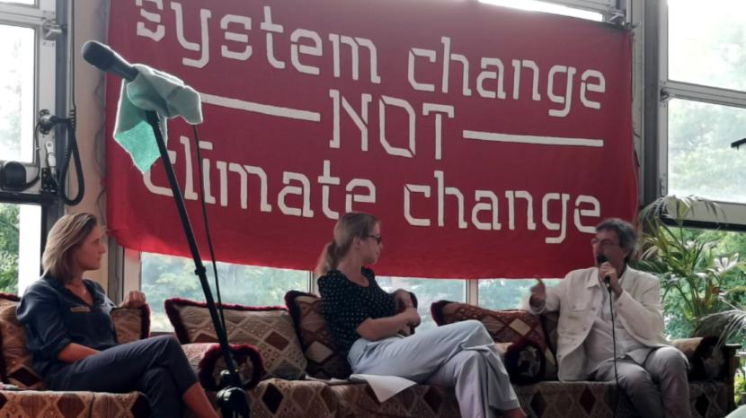 Landelijke Klimaatberaad augustus 2020