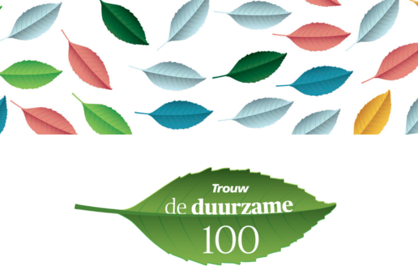 Trouw duurzame top 100